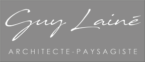 Guy Lainé : Architecte-Paysagiste